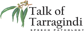 Talk Of Tarragindi